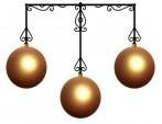 3 Golden Balls