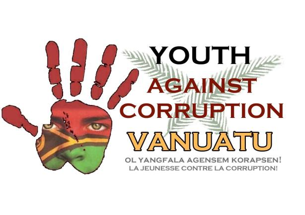 Youth Against Corruption Vanuatu
