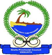 Shefa Provincial Council