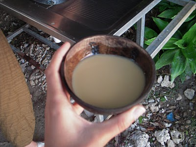 Bowl of Kava